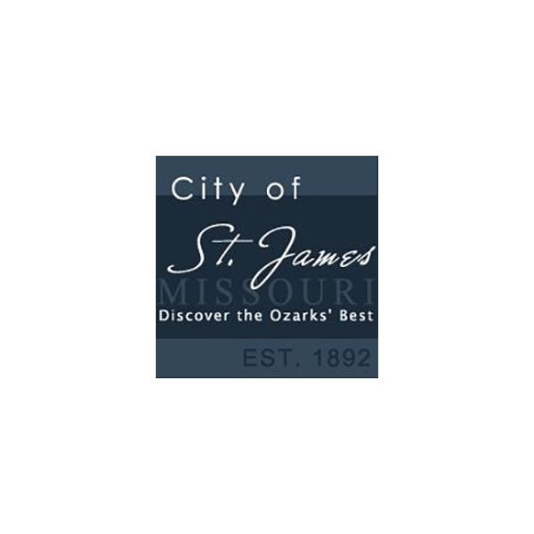 City of St. James